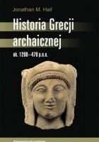 Historia Grecji archaicznej ok. 1200-479 p.n.e.