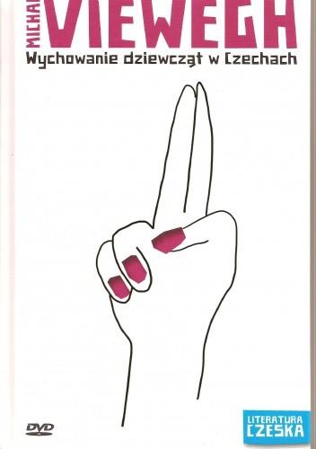 Okładka książki Wychowanie dziewcząt w Czechach