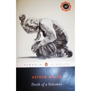 Okładka książki Death of A Salesman