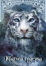 Klątwa Tygrysa - Colleen Houck