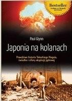 Okładka książki Japonia na kolanach
