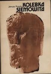 Okładka książki Kolebka Siemowita