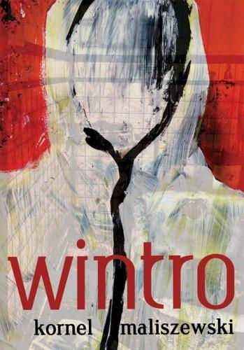 Okładka książki Wintro