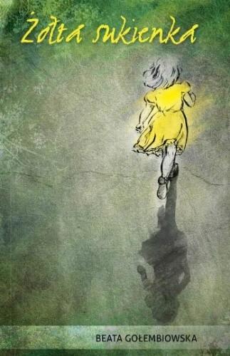 Okładka książki Żółta sukienka
