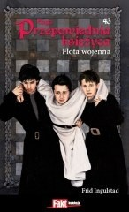 Okładka książki Flota wojenna