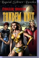 Okładka książki Tandem unit