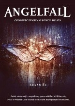 Okładka książki Angelfall