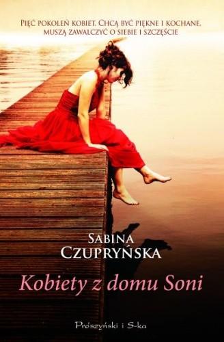 Okładka książki Kobiety z domu Soni