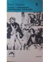 Życie i przygody Nicholasa Nickleby t. 2