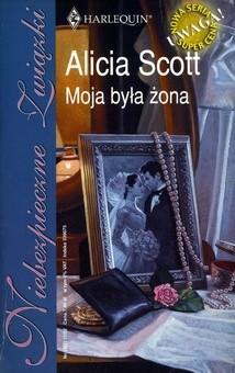 Okładka książki Moja była żona
