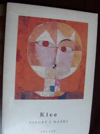 Okładka książki Figury i maski