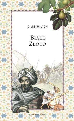 Okładka książki Białe złoto