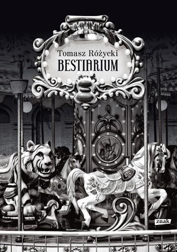 Okładka książki Bestiarium