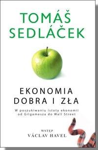 Okładka książki Ekonomia dobra i zła