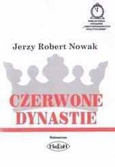 Okładka książki Czerwone dynastie