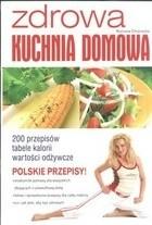 Okładka książki Zdrowa kuchnia domowa