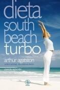 Okładka książki Dieta south beach turbo