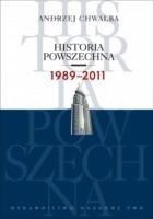 Historia powszechna. 1989-2011
