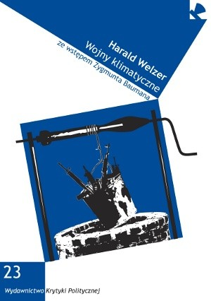 Okładka książki Wojny klimatyczne: za co będziemy zabijać w XXI wieku?