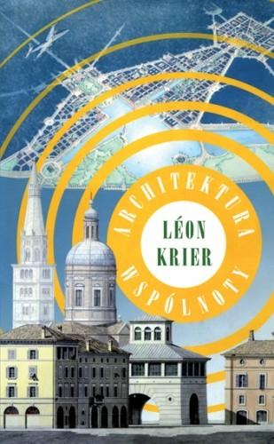 Okładka książki Architektura wspólnoty