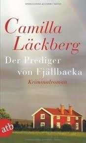 Okładka książki Der Prediger von Fjällbacka