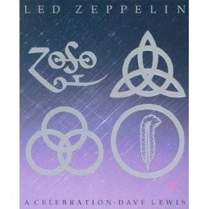 Okładka książki Led Zeppelin. Hołd