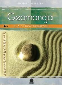 Okładka książki Geomancja dla początkujących
