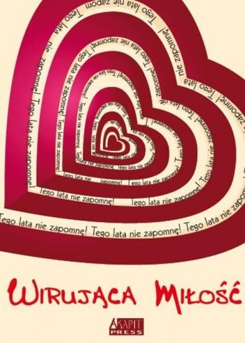 Okładka książki Wirująca miłość