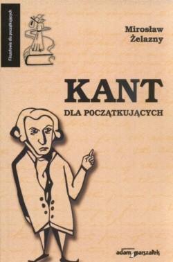 Okładka książki Kant dla początkujących