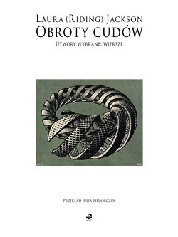 Okładka książki Obroty cudów