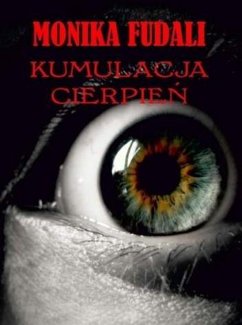 Okładka książki Kumulacja cierpień