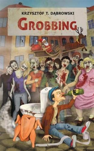 Okładka książki Grobbing