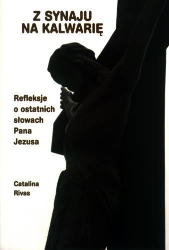 Okładka książki Z Synaju na Kalwarię