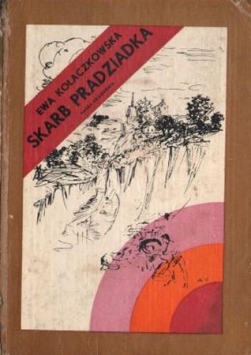 Okładka książki Skarb pradziadka