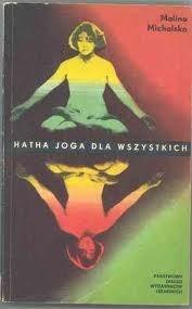 Okładka książki Hatha-Joga dla wszystkich