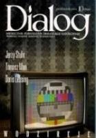Dialog, nr 10 (659) / październik 2011. Wodzireje