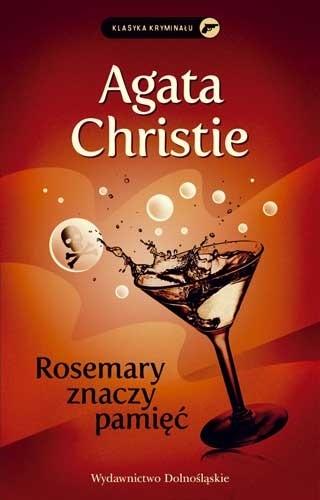 Okładka książki Rosemary znaczy pamięć