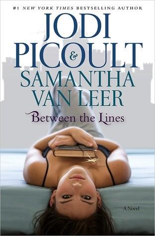 Okładka książki Between The Lines