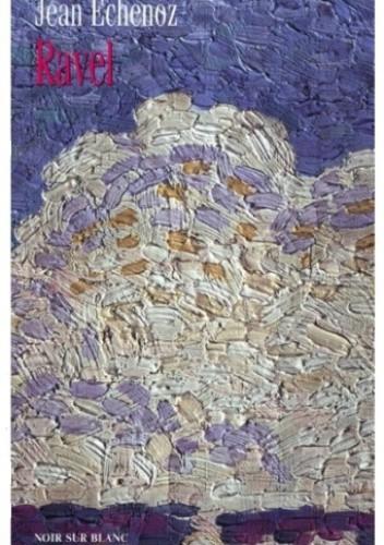 Okładka książki Ravel