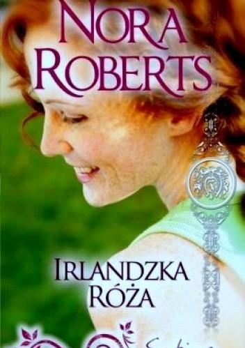 Okładka książki Irlandzka róża