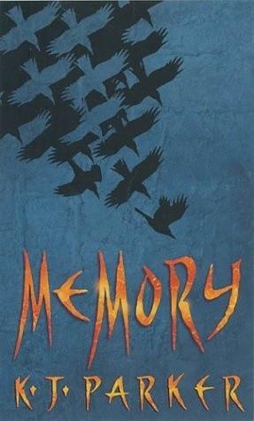 Okładka książki Memory