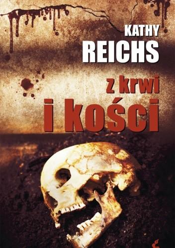 Okładka książki Z krwi i kości