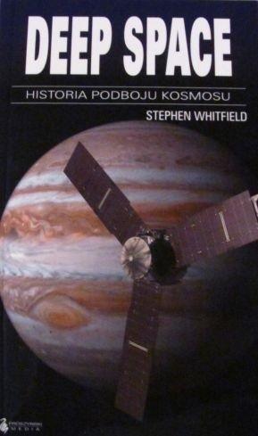 Okładka książki Deep Space