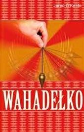 Okładka książki Wahadełko