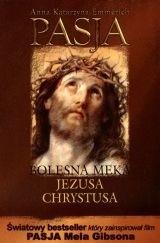Okładka książki Pasja. Bolesna męka Jezusa Chrystusa
