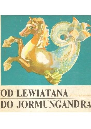 Okładka książki Od Lewiatana do Jormungandra