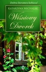 Okładka książki Wiśniowy Dworek