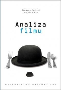 Okładka książki Analiza filmu