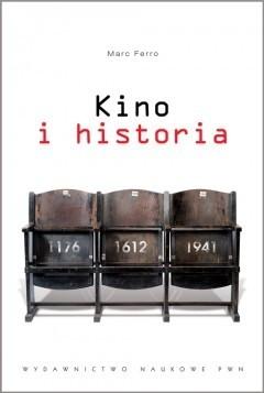 Okładka książki Kino i historia