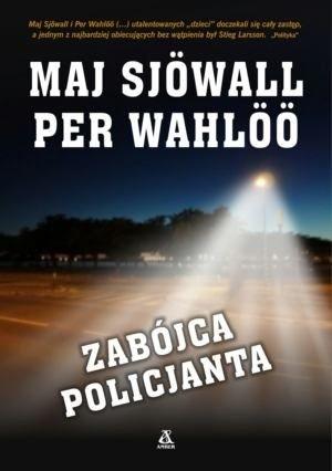 Okładka książki Zabójca policjanta